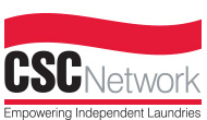 CSC Network, Empowering Independent Laundries